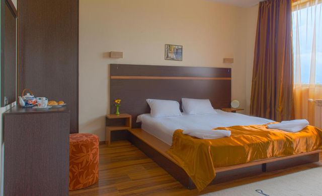 St. George Ski & Holiday - Double room