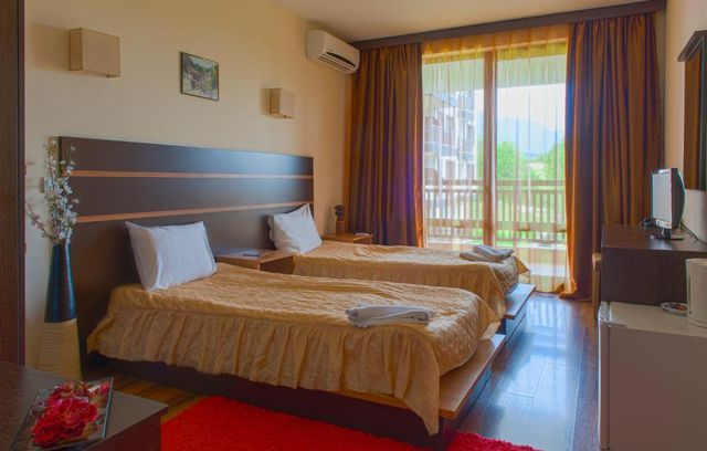 St. George Ski & Spa Hotel - Double room