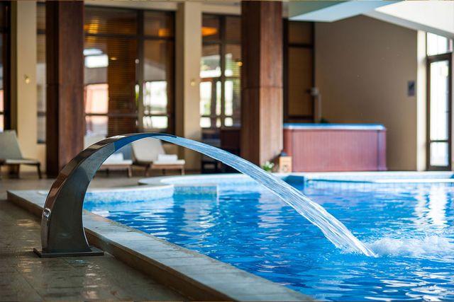 Hotelul Sf.George schi şi spa - Double room